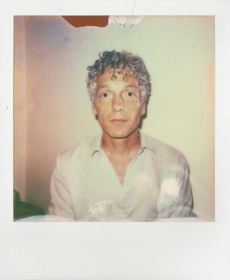 Tobias Asser Fotografie – Spinvis, Erik de Jong II