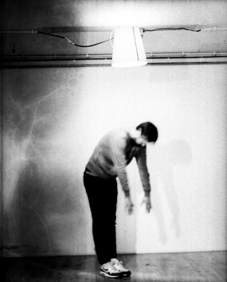 Tobias Asser Fotografie – Boudewijn Bosman I