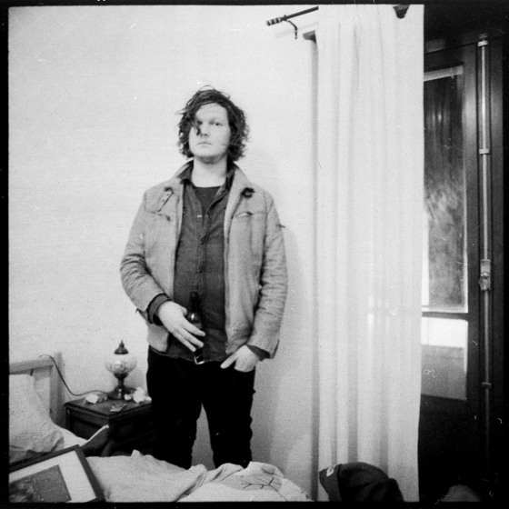 Tobias Asser Fotografie – Niels Leijten I