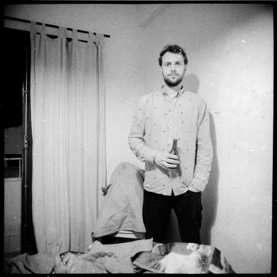 Tobias Asser Fotografie – Paul Res I