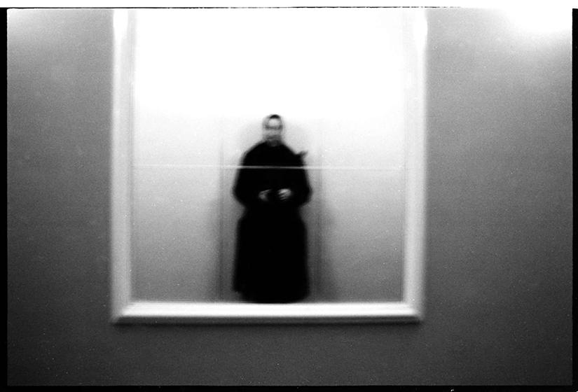 Tobias Asser Fotografie – Zelfportret in Ierland