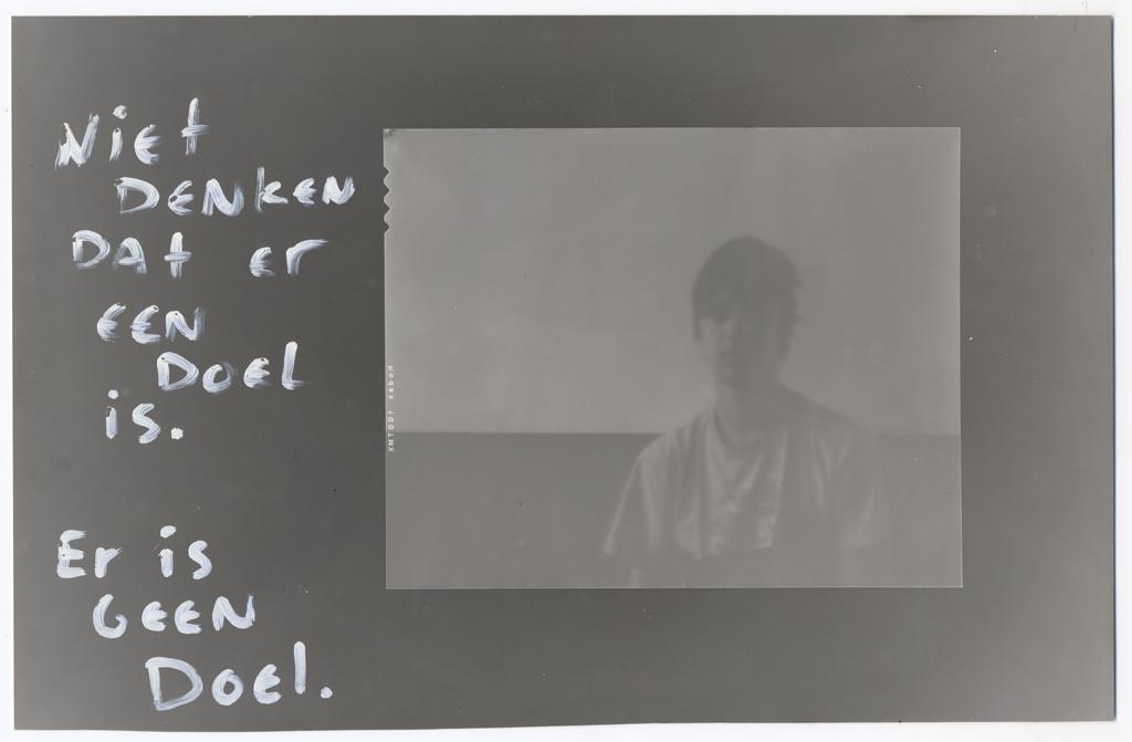 Tobias Asser Fotografie – Er is geen doel