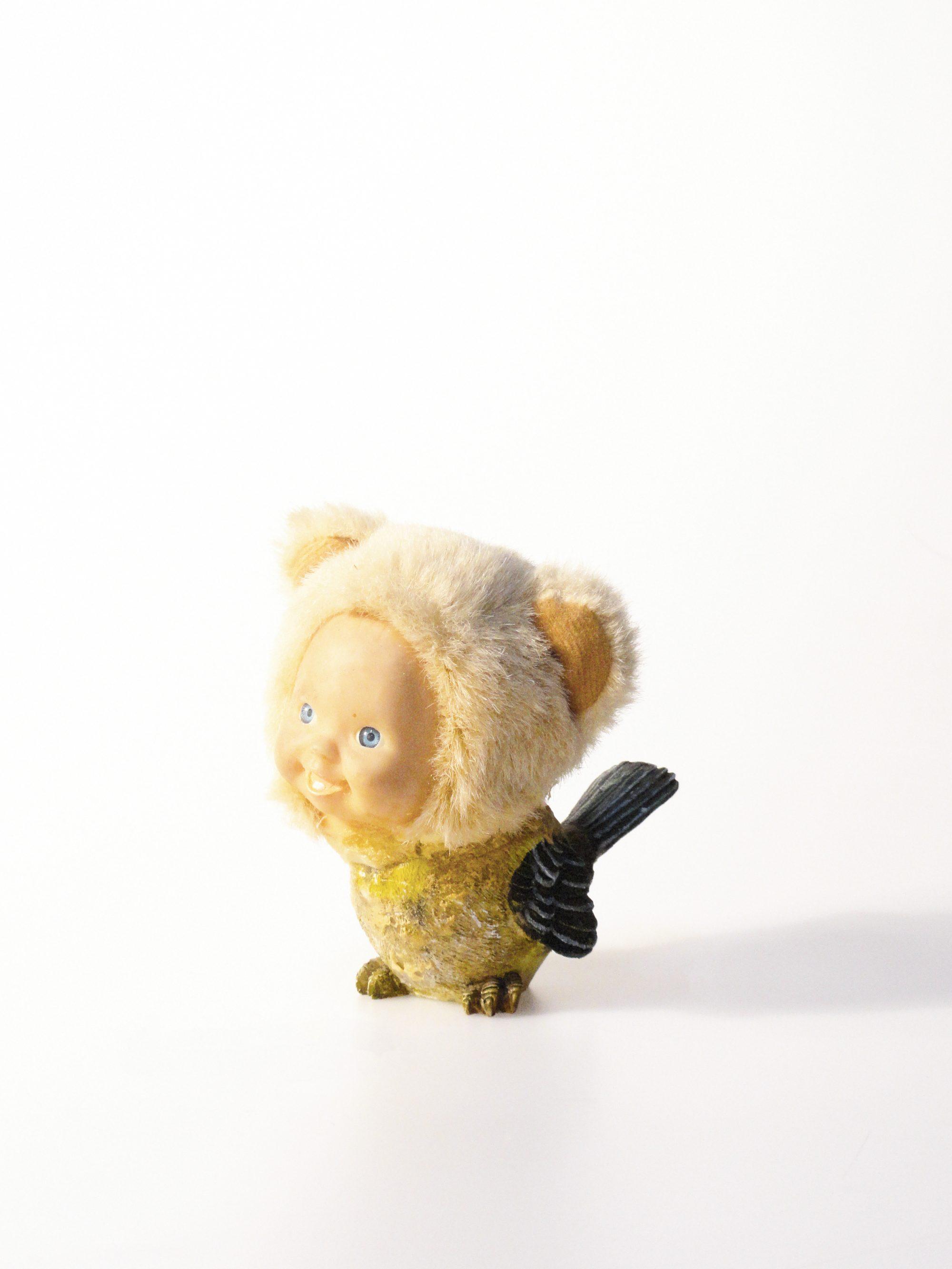 Doll #4