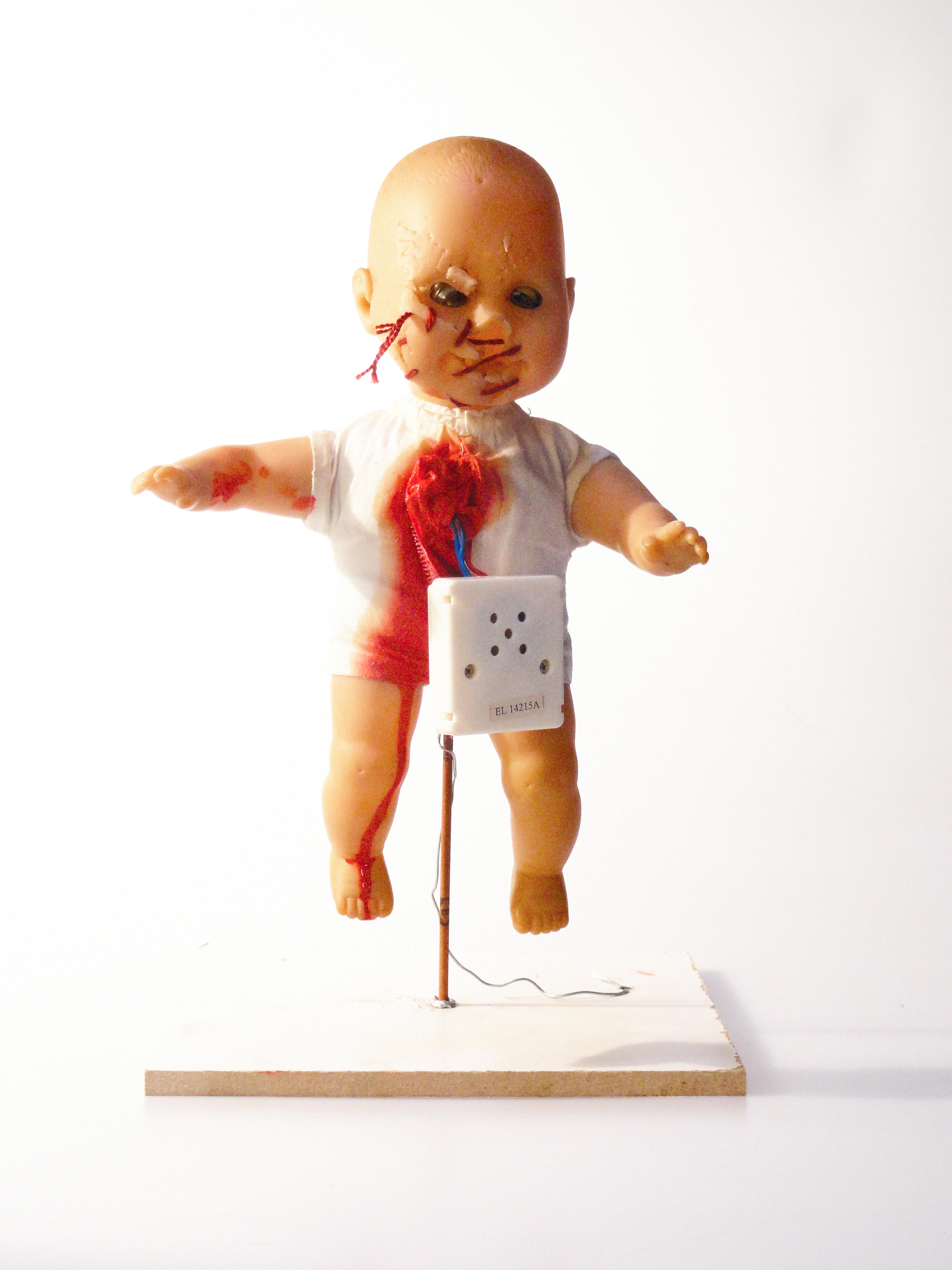 Doll #6
